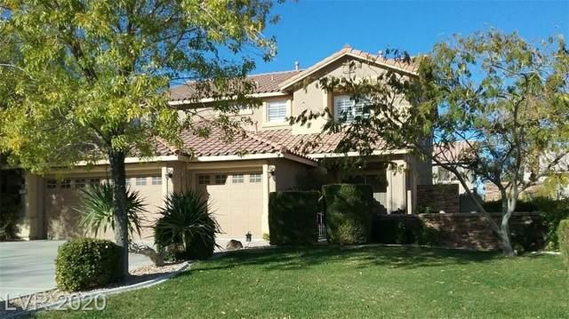 10612 Gum Tree Court, Las Vegas, NV 89144 (MLS #2244958) :: Jeffrey Sabel