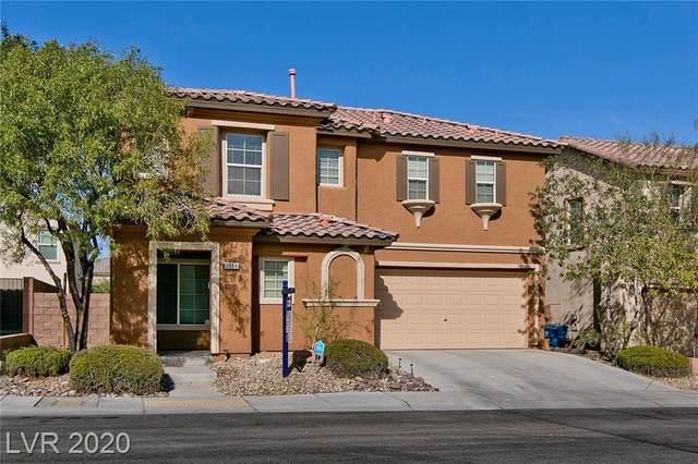 7088 Indian Head Avenue, Las Vegas, NV 89179 (MLS #2245989) :: Hebert Group | Realty One Group