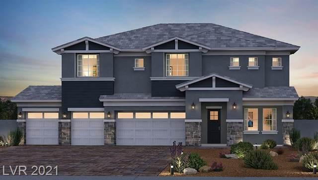 7725 Tioga Ridge Court #5, Las Vegas, NV 89117 (MLS #2246155) :: Hebert Group | Realty One Group
