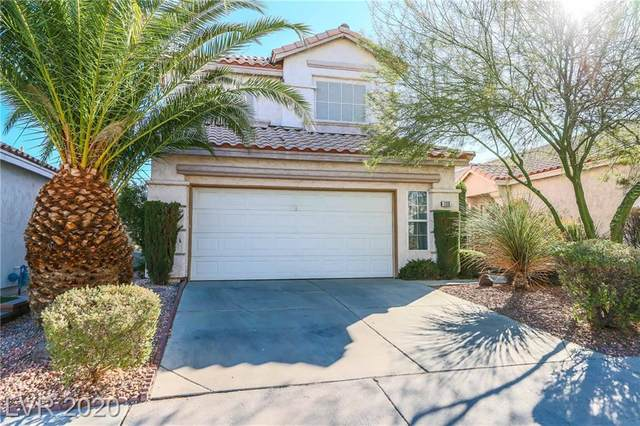 130 Mclaren Street, Henderson, NV 89074 (MLS #2246237) :: The Mark Wiley Group | Keller Williams Realty SW