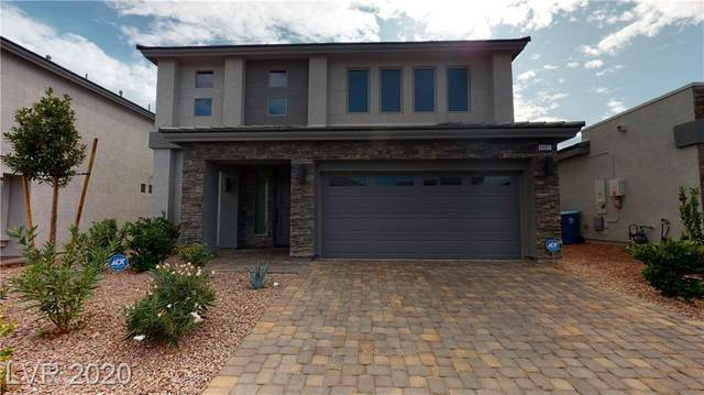 6687 Tangled Vines Avenue, Las Vegas, NV 89139 (MLS #2246607) :: Billy OKeefe | Berkshire Hathaway HomeServices