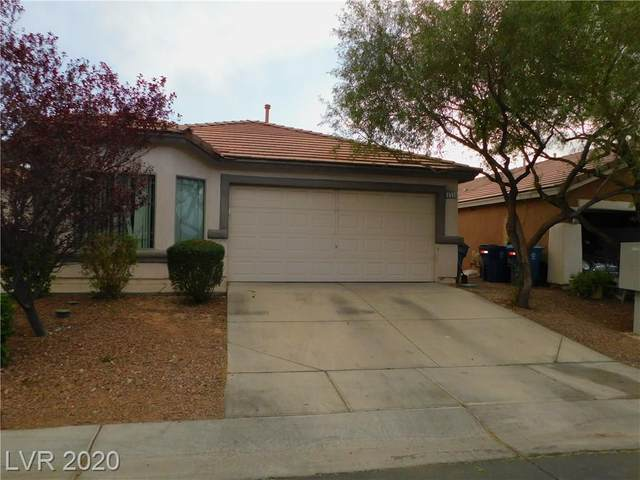 6559 Flatwoods Bay Court, Las Vegas, NV 89122 (MLS #2246731) :: Vestuto Realty Group