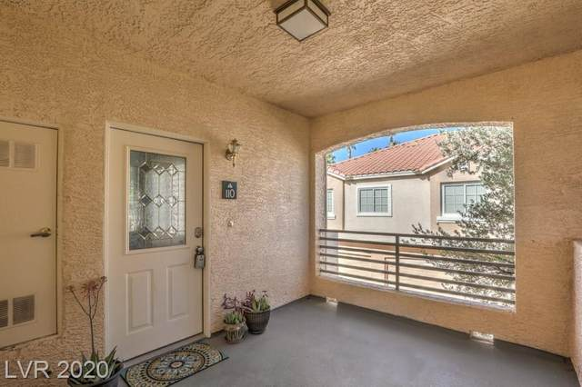 110 Lantern Bay Drive #0, Boulder City, NV 89005 (MLS #2247219) :: Signature Real Estate Group