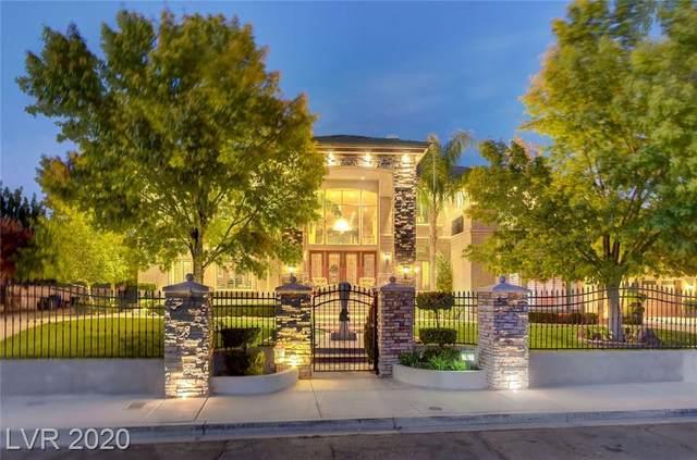 3580 Five Pennies Lane, Las Vegas, NV 89120 (MLS #2247388) :: Coldwell Banker Premier Realty