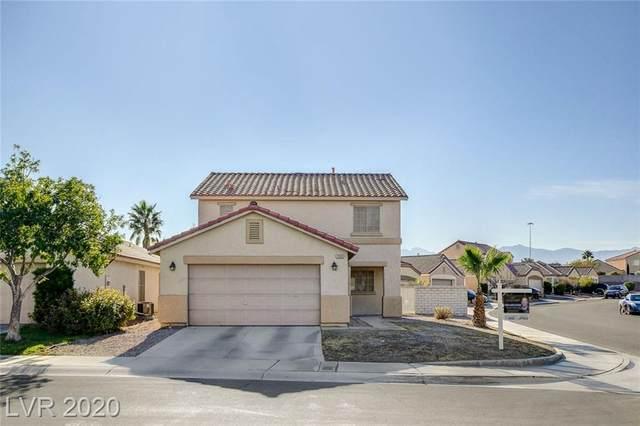 7869 Nesting Pine Place, Las Vegas, NV 89143 (MLS #2247599) :: The Lindstrom Group