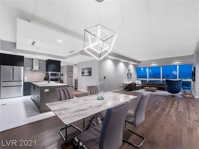 4471 Dean Martin Drive #1210, Las Vegas, NV 89103 (MLS #2247709) :: Billy OKeefe | Berkshire Hathaway HomeServices