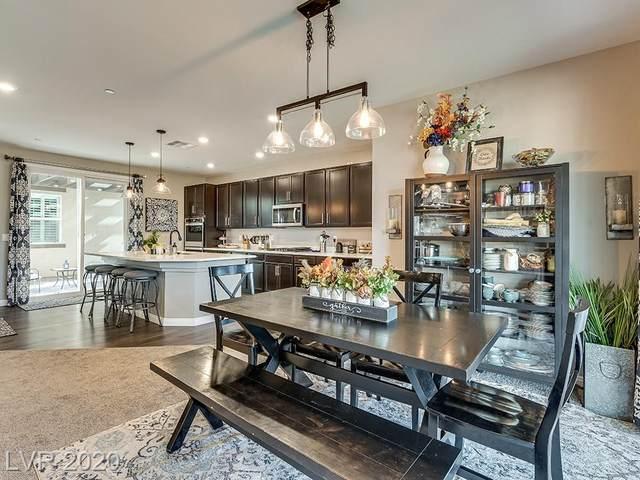 2731 Aliso Creek Street, Henderson, NV 89044 (MLS #2248000) :: Hebert Group | Realty One Group