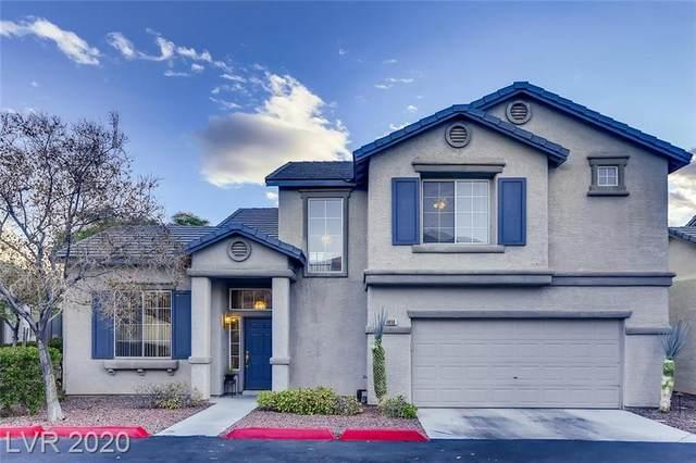 6858 Momentos Street, Las Vegas, NV 89149 (MLS #2249323) :: Jeffrey Sabel