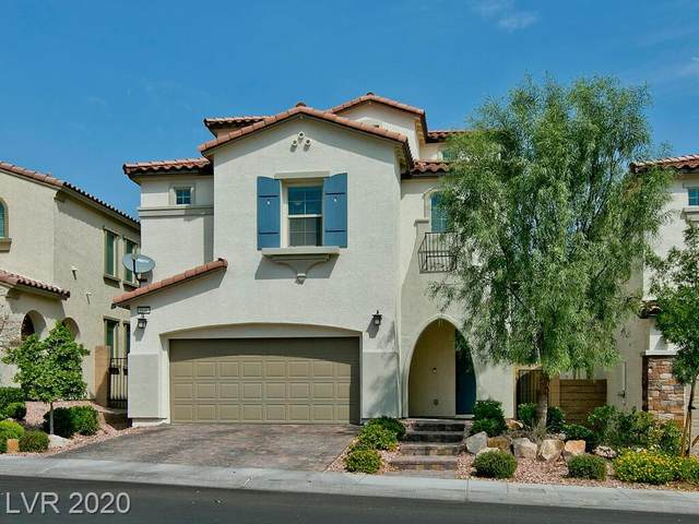 9946 Rams Leap Avenue, Las Vegas, NV 89166 (MLS #2249493) :: The Lindstrom Group