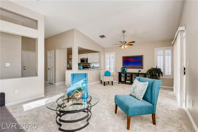 2193 Point Mallard Drive, Henderson, NV 89012 (MLS #2249595) :: The Lindstrom Group
