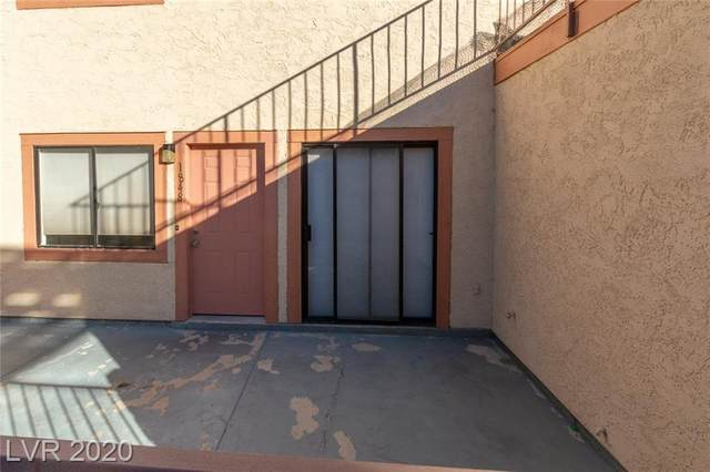 1848 Mimosa Court, Henderson, NV 89014 (MLS #2249988) :: Signature Real Estate Group