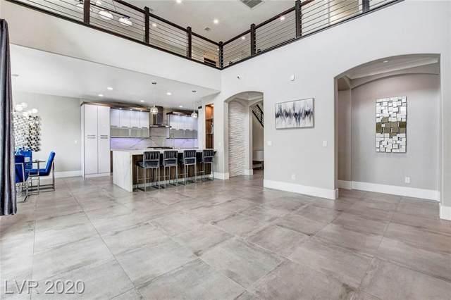 365 Shimmering Moon Street, Henderson, NV 89015 (MLS #2250036) :: Signature Real Estate Group