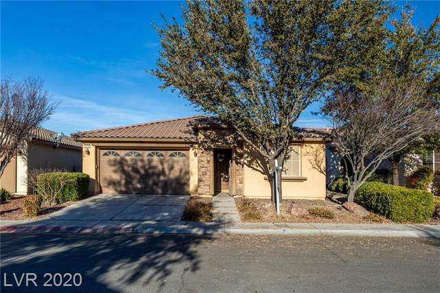 4732 Adriano Way, Pahrump, NV 89061 (MLS #2250233) :: The Lindstrom Group