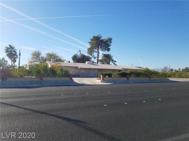 Las Vegas, NV 89146 :: Hebert Group | Realty One Group