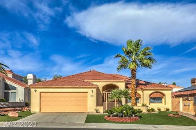 7724 Desert Delta Drive, Las Vegas, NV 89128 (MLS #2250679) :: The Mark Wiley Group | Keller Williams Realty SW