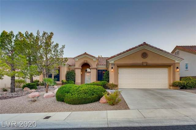 10505 Cogswell Avenue, Las Vegas, NV 89134 (MLS #2250778) :: Hebert Group | Realty One Group