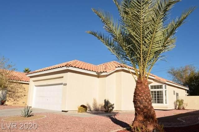144 Wildshire Way, Las Vegas, NV 89107 (MLS #2250791) :: Hebert Group   Realty One Group