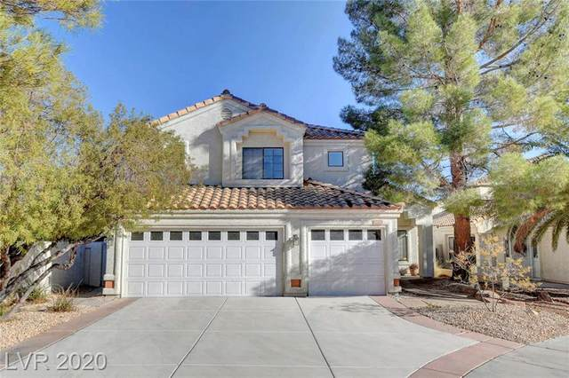 8436 Apple Hill Court, Las Vegas, NV 89128 (MLS #2250926) :: The Mark Wiley Group | Keller Williams Realty SW
