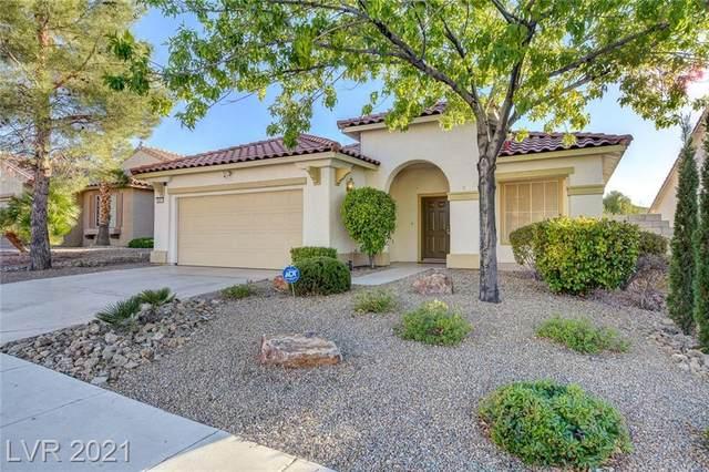 3027 Panorama Ridge Drive, Henderson, NV 89052 (MLS #2251170) :: Billy OKeefe | Berkshire Hathaway HomeServices