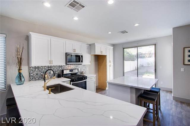 5441 Sun Prairie Street, North Las Vegas, NV 89081 (MLS #2251265) :: Jeffrey Sabel