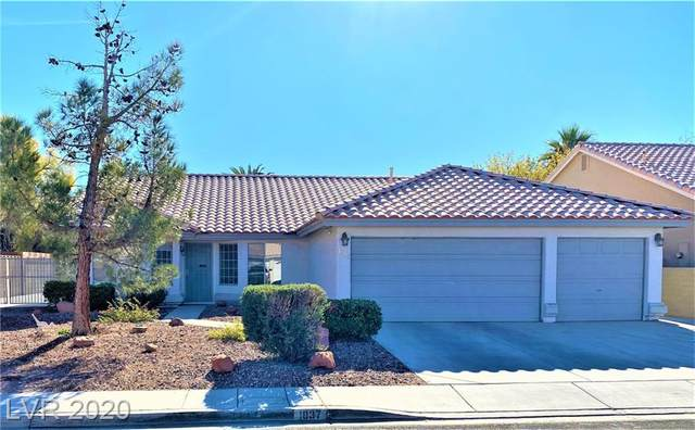 1837 Horizon Sunset Drive, Las Vegas, NV 89123 (MLS #2251503) :: Hebert Group | Realty One Group