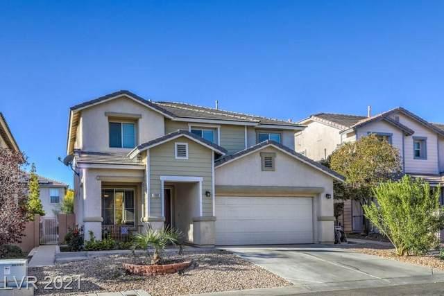 3387 Jasmine Vine Court, Las Vegas, NV 89135 (MLS #2253361) :: The Mark Wiley Group | Keller Williams Realty SW