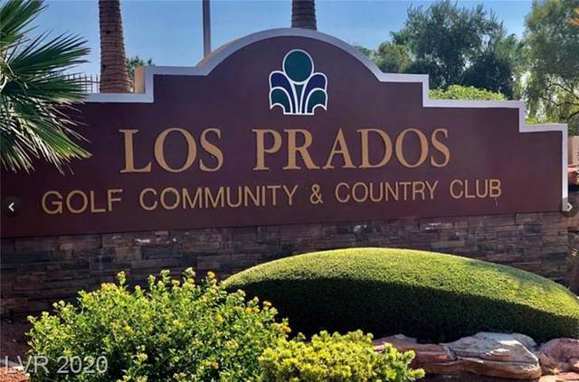 5016 Linkside Drive, Las Vegas, NV 89130 (MLS #2253480) :: Vestuto Realty Group