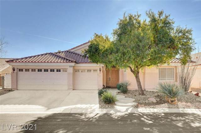 5313 Purple Orchid Court, Las Vegas, NV 89131 (MLS #2254029) :: Jeffrey Sabel