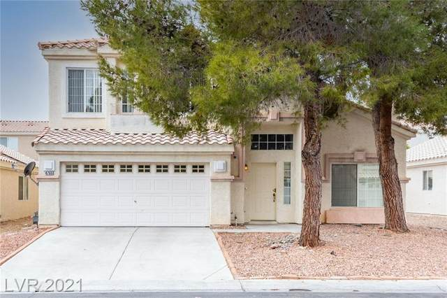 4765 Hamburg Street, Las Vegas, NV 89147 (MLS #2254097) :: Billy OKeefe | Berkshire Hathaway HomeServices