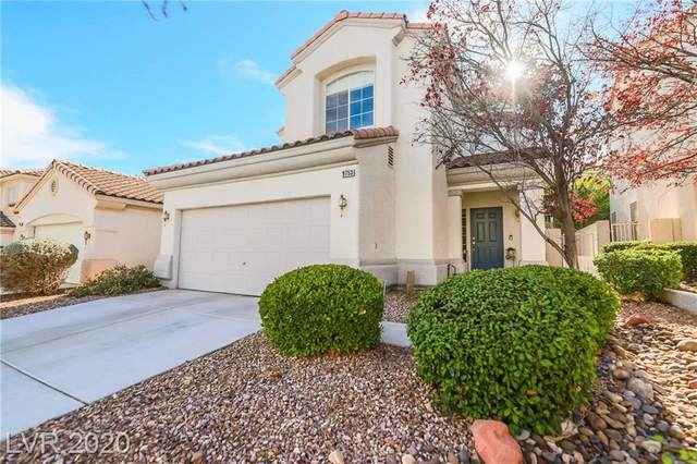 9753 Edifice Avenue, Las Vegas, NV 89117 (MLS #2254258) :: The Mark Wiley Group | Keller Williams Realty SW