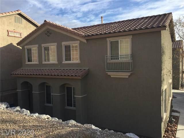 10628 Mountain Stream Court, Las Vegas, NV 89129 (MLS #2254296) :: ERA Brokers Consolidated / Sherman Group
