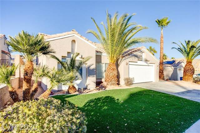 862 Centaur Avenue, Las Vegas, NV 89123 (MLS #2254308) :: The Lindstrom Group