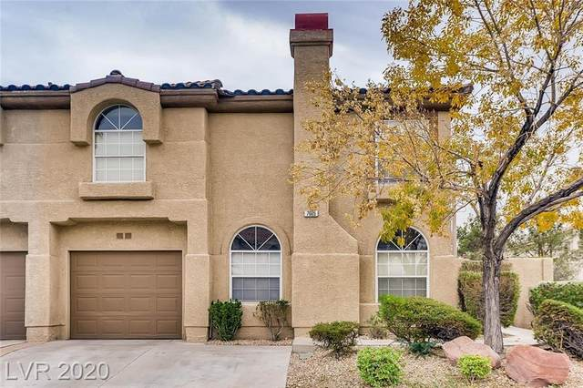 7605 Bauble Avenue, Las Vegas, NV 89128 (MLS #2254528) :: The Lindstrom Group