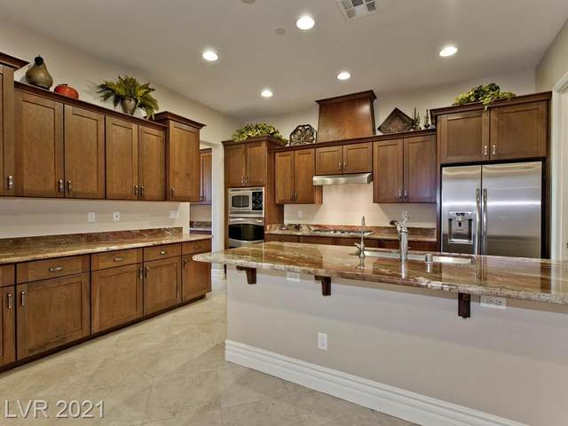 11280 Granite Ridge Drive #1040, Las Vegas, NV 89135 (MLS #2254567) :: Vestuto Realty Group