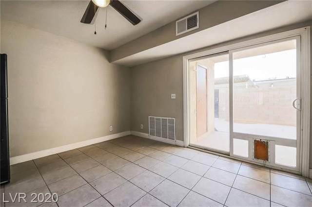 6381 Washington Avenue, Las Vegas, NV 89107 (MLS #2254868) :: Vestuto Realty Group