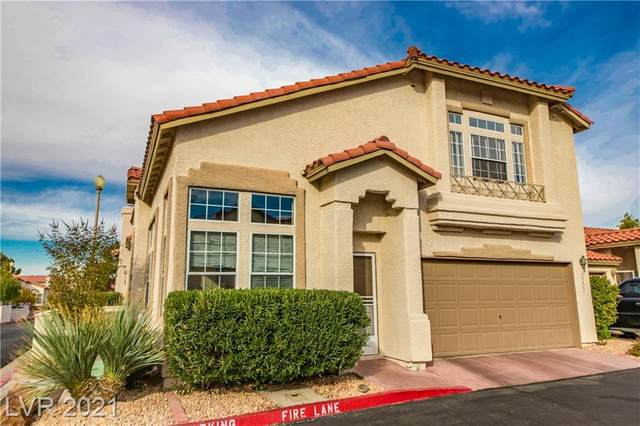 2232 Ramsgate Drive #0, Henderson, NV 89074 (MLS #2255198) :: Team Michele Dugan