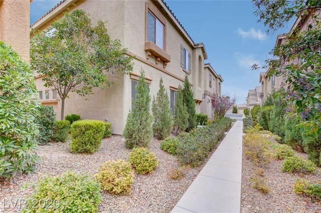 9567 Vega Carpio Avenue, Las Vegas, NV 89178 (MLS #2255749) :: The Mark Wiley Group | Keller Williams Realty SW