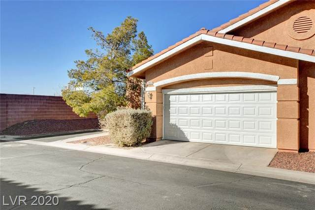 2890 Red Rooster Court, Las Vegas, NV 89123 (MLS #2255780) :: Kypreos Team