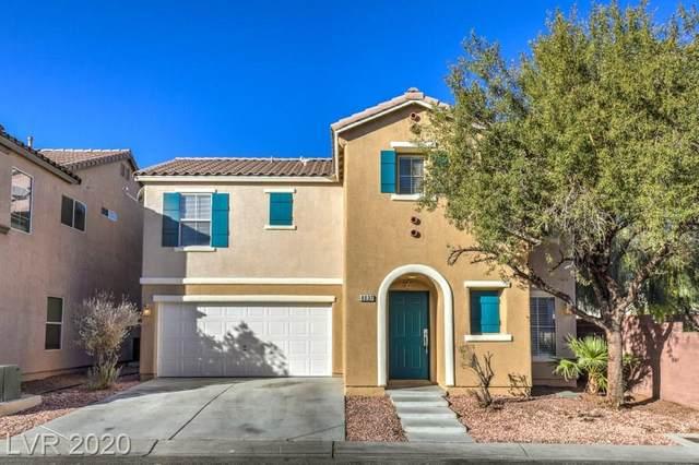 8037 Dutch Villas Street, Las Vegas, NV 89139 (MLS #2255845) :: The Shear Team