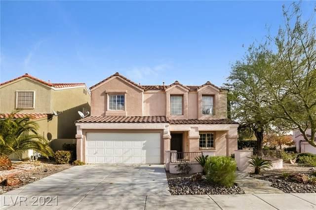 1712 Walrus Street, Las Vegas, NV 89117 (MLS #2256166) :: Vestuto Realty Group