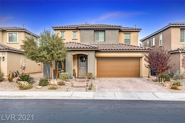 12778 Ringrose Street, Las Vegas, NV 89141 (MLS #2256230) :: Signature Real Estate Group