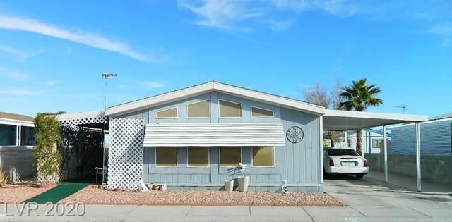 3408 Gulf Shores Drive, Las Vegas, NV 89122 (MLS #2256864) :: Vestuto Realty Group