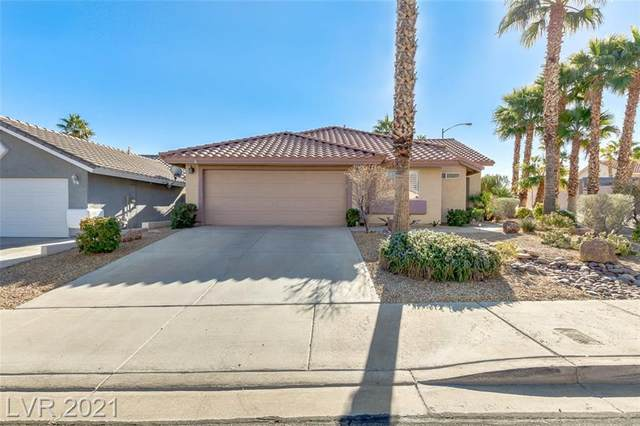 113 Mint Orchard Drive, Henderson, NV 89002 (MLS #2257053) :: Signature Real Estate Group
