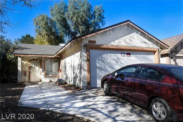 1587 Christy Lane, Las Vegas, NV 89142 (MLS #2257099) :: The Perna Group
