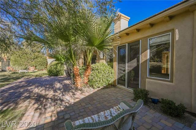 2909 Red Springs Drive, Las Vegas, NV 89135 (MLS #2257290) :: Team Michele Dugan
