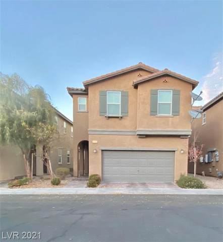 3722 Westeros Landing Avenue, Las Vegas, NV 89141 (MLS #2257558) :: Vestuto Realty Group