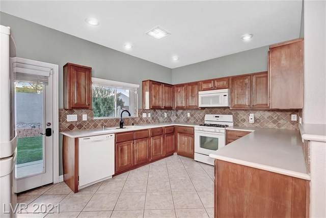 8952 Spotted Tail Avenue, Las Vegas, NV 89149 (MLS #2257655) :: Kypreos Team