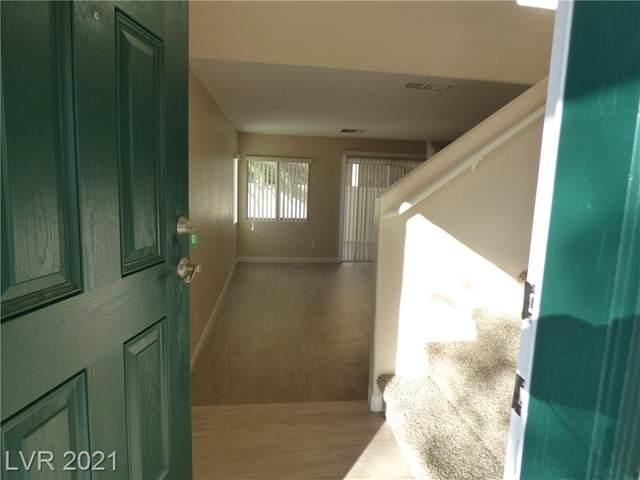 4122 Grennock Court, Las Vegas, NV 89115 (MLS #2257662) :: Signature Real Estate Group