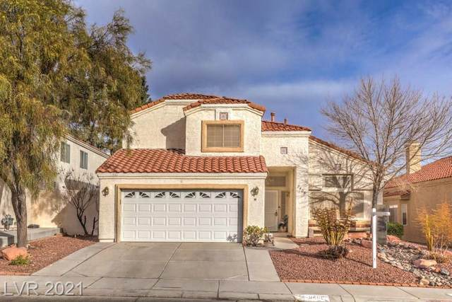 9408 Shipboard Court, Las Vegas, NV 89117 (MLS #2257756) :: Kypreos Team