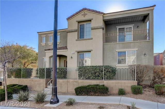 7608 Trimming Court, Las Vegas, NV 89149 (MLS #2258515) :: Vestuto Realty Group